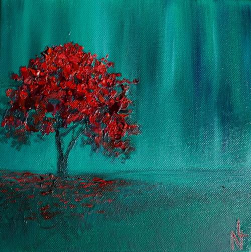 arbre petit format